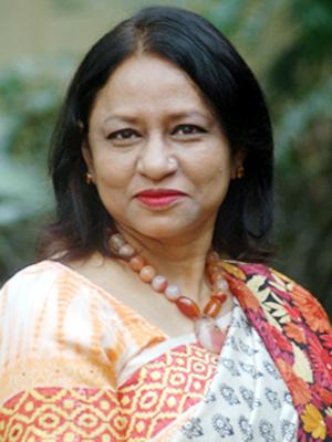 Farida Yasmin
