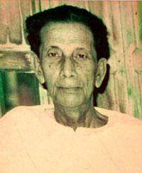জনাব মুজিবুর রহমান খাঁ (১৯৫৪-৫৮)