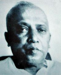 জনাব আব্দুস সালাম  (১৯৫৮-৫৯)