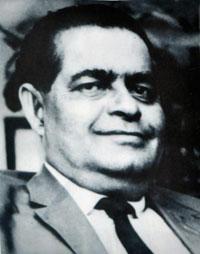 জনাব তফাজ্জল হোসেন (১৯৬০-৬৩)