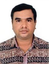 A H M Nahidur Rahim Chowdhury