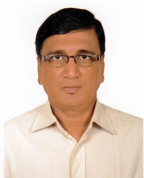 kalyan Saha