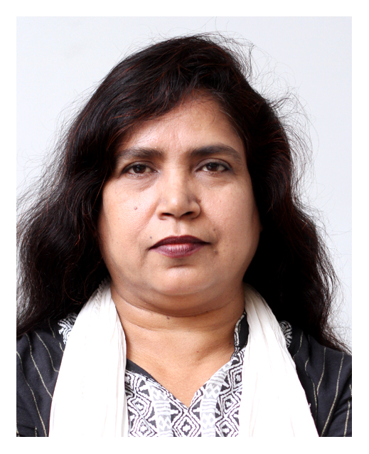 Shahnaj Begum