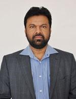 Shyamal Dutta