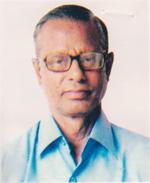 Shamsuddin Ahmed Charu