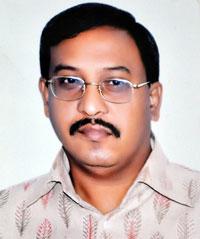 সৈয়দ আবদাল আহমদ (২০১১-১২)