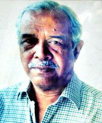 জনাব ফাজলে রশীদ