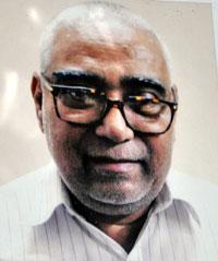 জনাব গিয়াস কামাল চৌধুরি (১৯৮৩-৮৪)