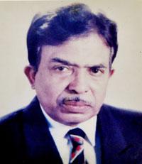 জনাব এ. এস. এম. হাবিবুল্লাহ (১৯৭৩-৭৮)