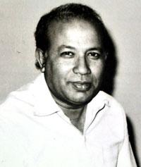 জনাব শহীদুল হক (১৯৬৪-৬৬)
