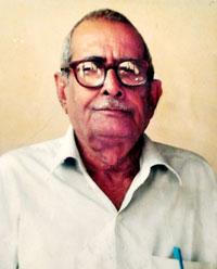 হাসানুজ্জামান খান (১৯৬৬-৬৭)
