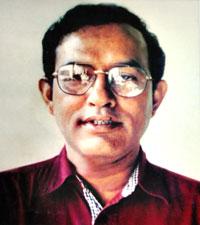 জনাব মোজাম্মেল হক (১৯৮৭-৯০)