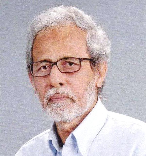 Muhammad Shafiqur Rahman