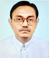 জনাব রিয়াজউদ্দিন আহমেদ (১৯৯৫-৯৮)