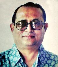 জনাব হাসান শাহরিয়ার (১৯৯৩-৯৪)