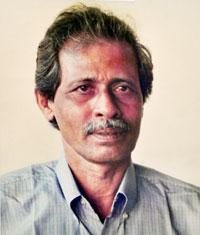 জনাব মুহাম্মদ শফিকুর রহমান (১৯৮৩-৮৬)