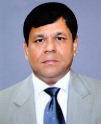 জনাব শওকত মাহমুদ (১৯৯১-৯৪)