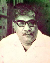 জহুর হোসেন চৌধুরি (১৯৫৪-৫৬)