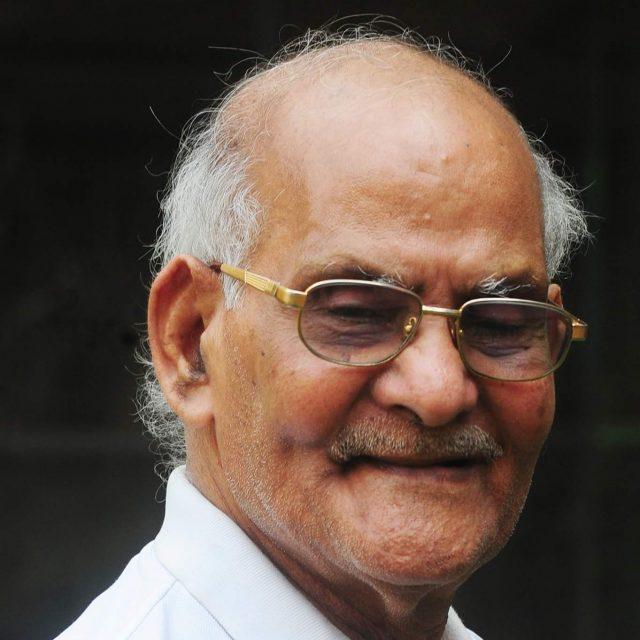 শেখ রকিব উদ্দিন