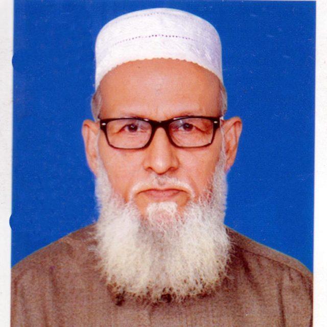 Abul Hossain
