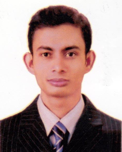 Md. Babul Islam