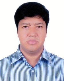 Salim Uddin