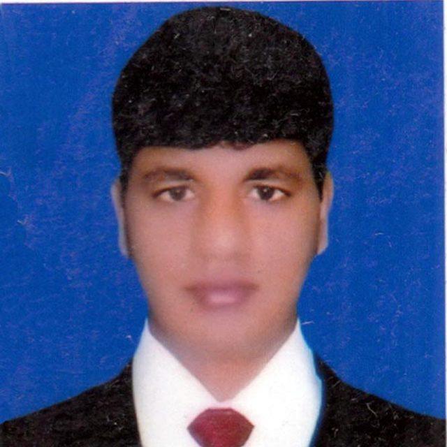 Md Ibrahim Khalil Bhuyan