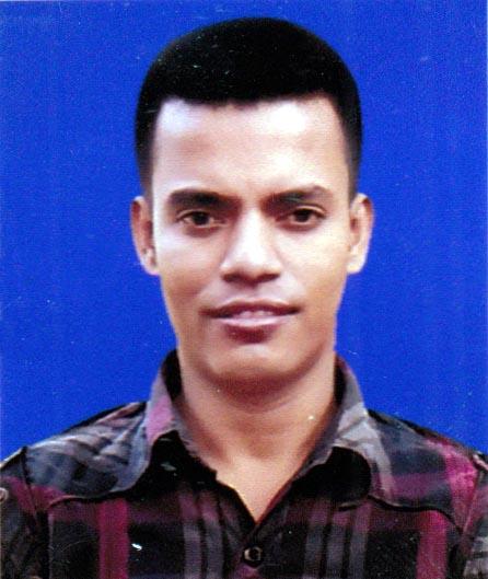 Monir Hossain Gazi