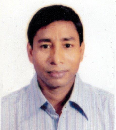 Md Jalal