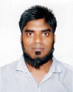 Md Ali Islam