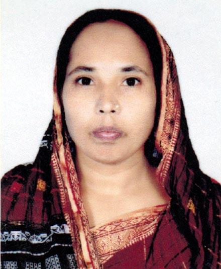 Mst Bakul Begum