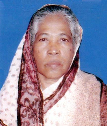 Nur Jahan Begum