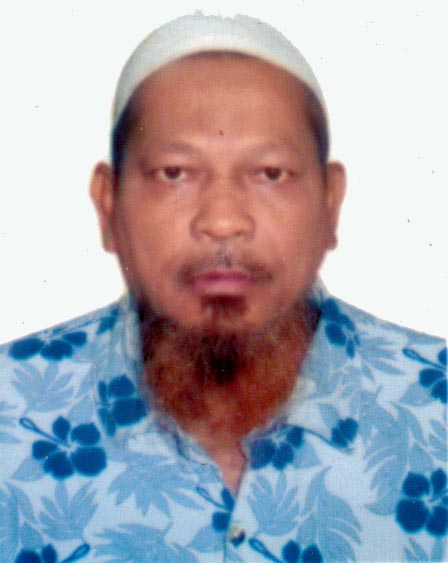 Abdul Malek Khoka