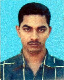 Shekh Ruhul Amin