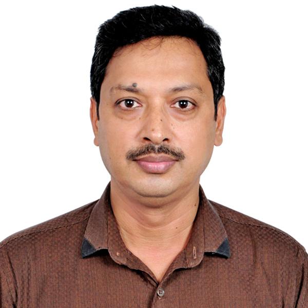 Md. Sanaul Haque