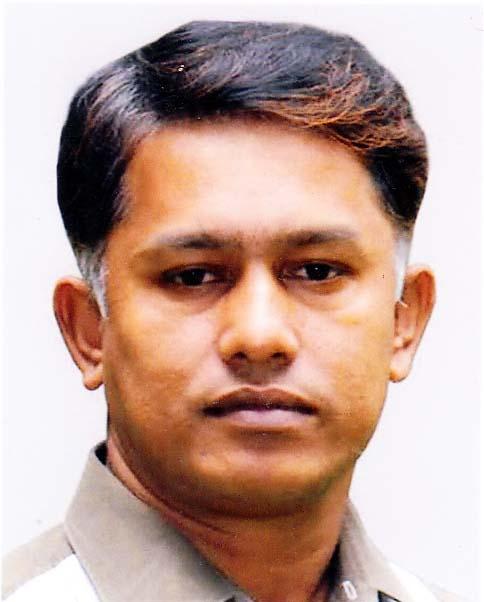 Shahed Chowdhury