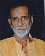 মোঃ ফরহাদ হোসেন