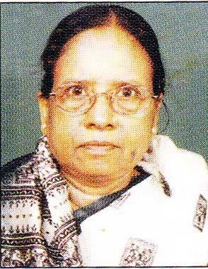ফজলুন নাজিমা খানম