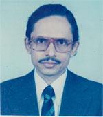 এইউ এম ফখরুদ্দিন