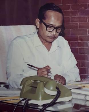 নুরুদ্দিন ভূঁইয়া
