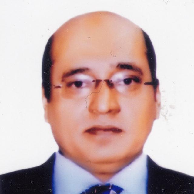 Bakhtiar Rana
