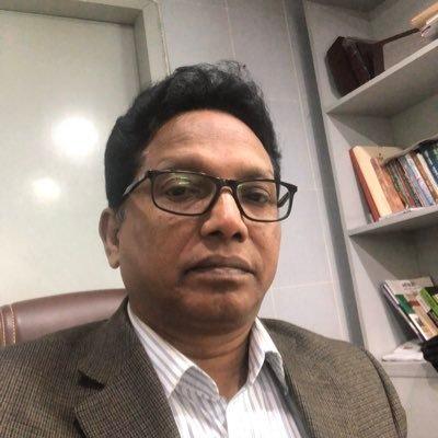 Bhanu Ranjan Chakraborty