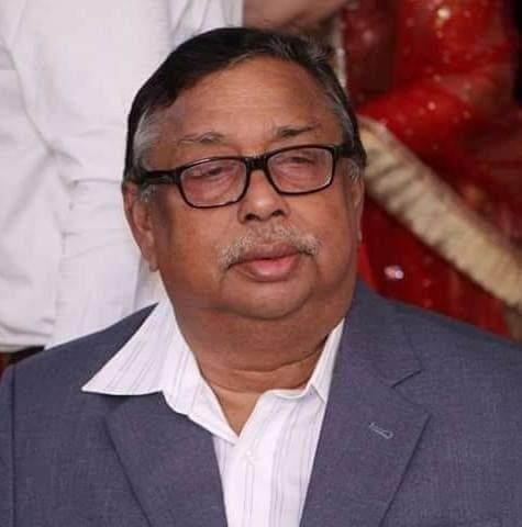 শহীদুজ্জামান খান