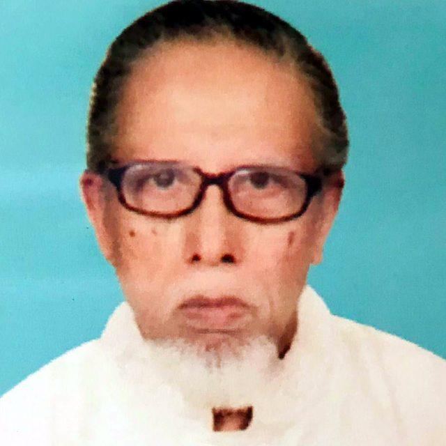 মুহীউদ্দিন আহম্মদ