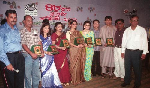NPC Programme 2010